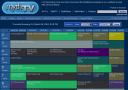 MythTV web interface